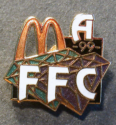 Pin Mcdonald´s A´99 Ffc Mc Donald Pin  (An2390)
