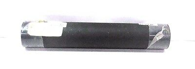 """UNKNOWN BRAND CONVEYOR BELT, B18224 W/ UCM 36 CLIPS, 94"""" x 21"""", 1 PLY, RUBBER"""
