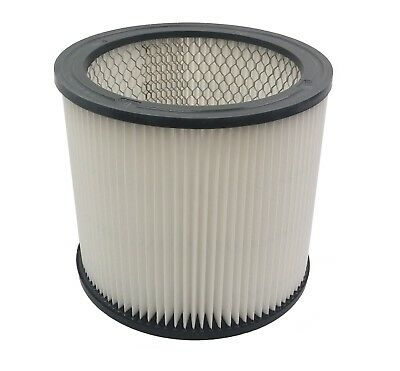 Filter Cartridge for Shop Vac, 90304, 9030400, 903-04-00, 903-04 Wet Dry H12