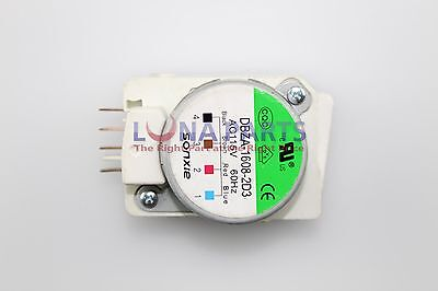 Genuine OEM E-Wave OEM Defrost Timer 502412010003 HVDR1030BE HMDR1030WE