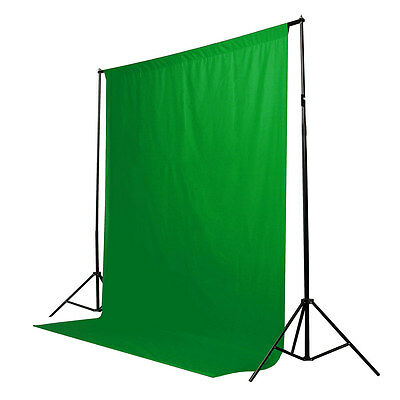 1.8x2.7m Photo Green Screen Background Backdrop for Photography Studio Lighting