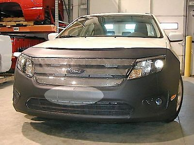 Lebra Front End Mask Bra Fits 2010 2011 2012 Ford Fusion