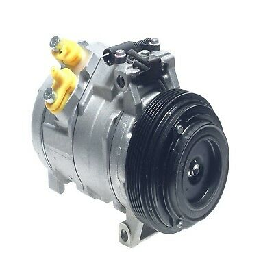 BMW X5 DENSO A//C Compressor and Clutch 471-1381 64526921650 New
