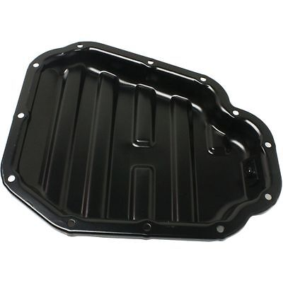 Lower New Oil Pan Coupe for Nissan Altima 2007-2013