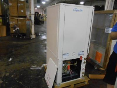 Comfort Aire Hrv070A1C01Art 5-1/2T Upflow Package Geothermal Heat Pump 16.8 Eer