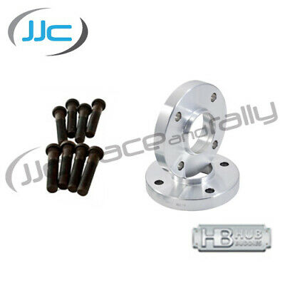 Hub Centric 4 x 108 63.4 (Hubcentric) Alloy Wheel 16mm Spacer/Spacers Kit