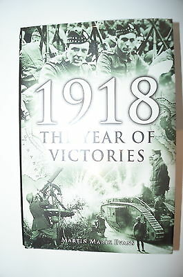 WW1 German 1918 The Year of Victories Reference Book