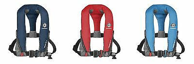 Crewsaver Crewfit Lifejacket 165N Sports - autos and manuals to choose from