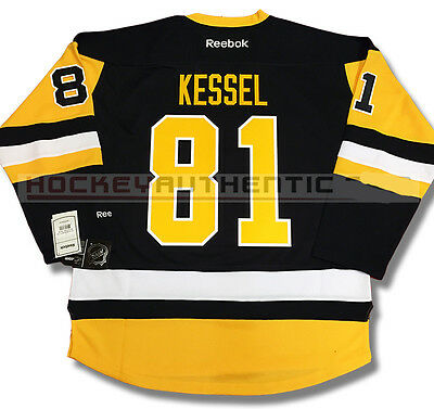 Phil Kessel Pittsburgh Penguins New Home Jersey Premier