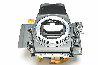 Nikon D2X Front Cover With Aperture Mirror Box Replacement Repair DH4000