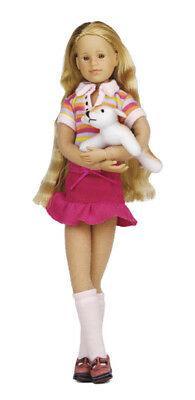 *NEW* Only Hearts Club Doll Karina Grace in Outfit & Dog Dotcom 102