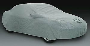 New Oem Gray Weather-Resistant Fabric Car Cover W/ Storage Bag 2004-2008 Mazda 6