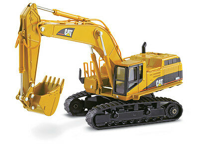 *NEW* Norscot 55058 CAT Caterpillar 365 BL Excavator 1:50 DieCast Model