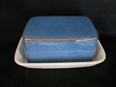Denby - CHATSWORTH - Covered Butter NEW
