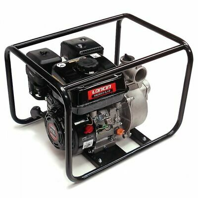 "Loncin 2"" (50mm) Petrol Driven Water Pump"