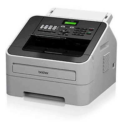 brother® FAX2840G1 Laserfax 2840 33.600 bps 16MB
