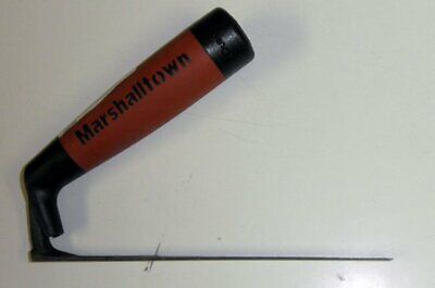 "Marshalltown 6 3/4"" X 3/8"" Direct Pressure Tuck Pointer - Set of 2"