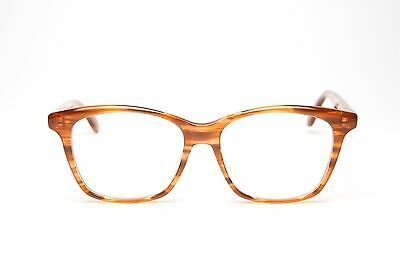 f9f87f5a6d8 DITA PRESCRIPTION GLASSES Eyewear Frame Brown DAZED DRX3034 54 mm ...