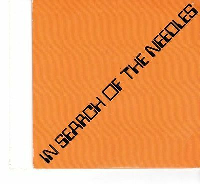 (FT118) The Needles, In Search Of The Needles - 2006 DJ CD