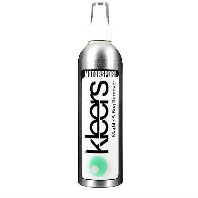 Kleers Race/Rally 250ml Of Marble & Bug Remover/Cleaner - Car Care/Bodywork