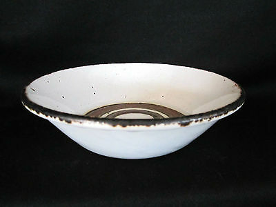 Midwinter EARTH - Round Vegetable Bowl