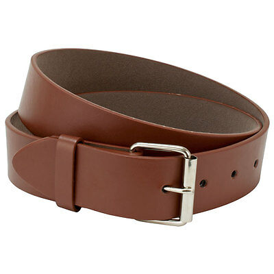 Buckle Rage's Leather Snap on Belt Strap Buckle