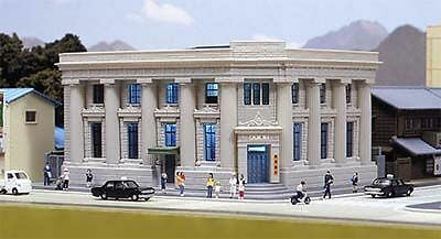 Kato 23-458 Local Bank (N scale)