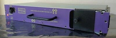 Extreme Networks 45012 for Alpine 3804 Power Supply - used