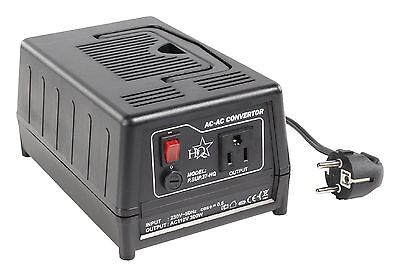Convertisseur Transformateur De Tension 220V Vers 110V 300W Fr - Us