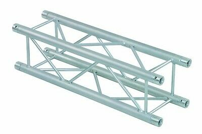 Alutruss Quadlock 6082-1000 4-Punkt-Traversensystem Länge 1m TRUSS MESSE LADEN