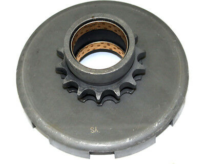Replacement Honda GX270 Wet Clutch Drive Sprocket UK KART STORE