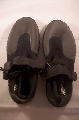 NeoSport Wetsuits Paddle Low Top Boots Size 7