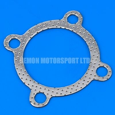 "GT30 GT35 GT35R 3"" Inch Performance Turbo Gasket (4 Bolt)"