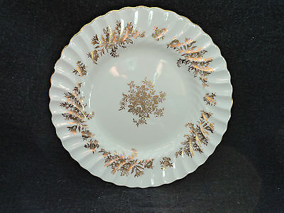 Minton MARLOW GOLD - Salad Plate