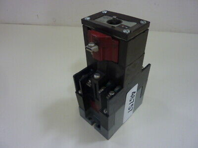 Cutler Hammer Relay D23MR402 Used #46757
