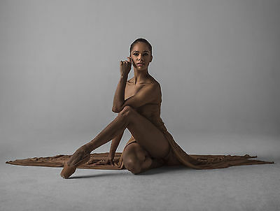 Misty Copeland 8X10 Glossy Photo Picture