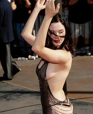 Rose Mcgowan 8X10 Glossy Photo Picture Image #6