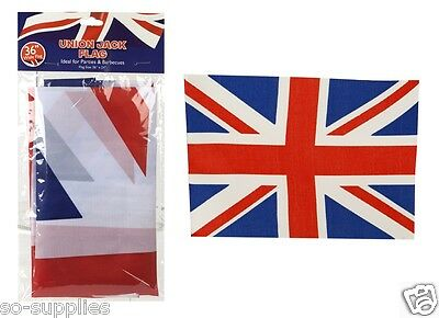 Union Jack Flag Great Britain Uk Olympics Sport British Jubilee 3 X 2 Ft Foot