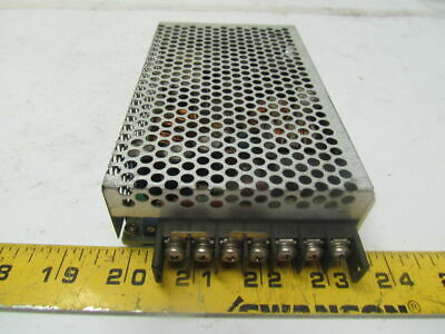 Lambda HK100A-5/A Power Supply 100-120Vac In 5V 20A out 50/60Hz