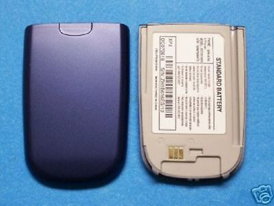 Lot 25 New Battery For Samsung Sph-A760 A760 Blue