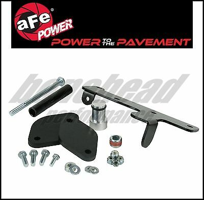 aFe Power 46-90072 EGR Cooler Delete Manifold 10-12 Dodge Ram 6.7L Turbo Diesel