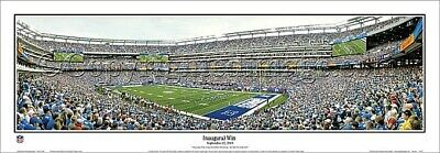 New York Giants Stadium NFL Football Panorama Bild Druck,100 cm!!,panoramic view