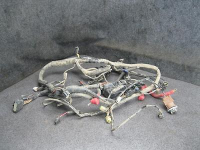 arctic cat h wire harness electrical wiring bull cad  12 arctic cat 450 atv wiring wire harness 25k