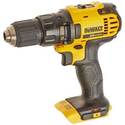 DEWALT DCD780BR 20-Volt MAX Lithium Ion Cordless Compact Drill Driver TOOL ONLY