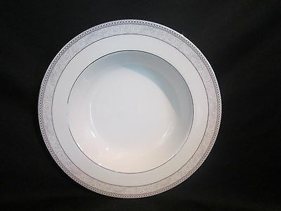 Noritake CIRQUE 9319 - Rim Soup Bowl BRAND NEW