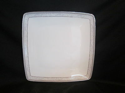 Noritake CIRQUE 9319 - Square Dinner Plate BRAND NEW