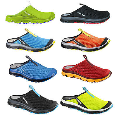 b20354e374fb Salomon Rx Slide 3.0 Men s Slippers Casual Shoes Slippers Clogs New