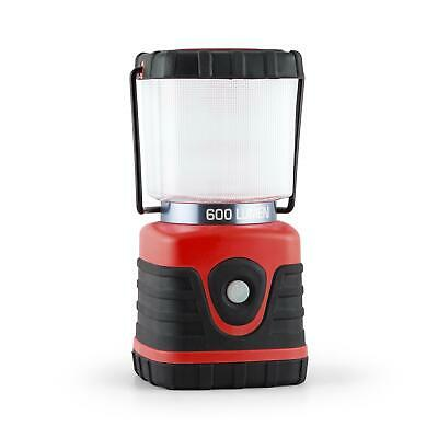 Led Camping Lampe Outdoor Laterne Zeltlampe Campingleuchte Campinglaterne Rot