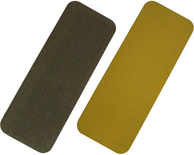 Adhesive Seat Foam Padding 9mm Back x 2 UK KART STORE