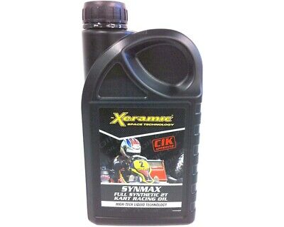 Xeramic Synmax Fully Synthetic Racing Oil 1L Best Price in the UK